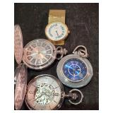 (4) Legere Watches