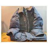 Browning Coat