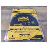 """DeWalt 10"""" Saw Blade Combo Pack"""