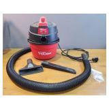Hyper Tough Wet/Dry Vacuum