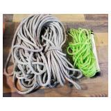 Ski Rope and Rope