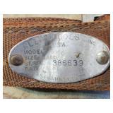 Klein Tool Belt
