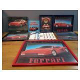Ferrari Picture Decor