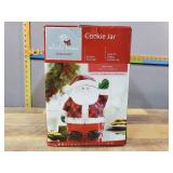 Whole Home Holiday Cookie Jar
