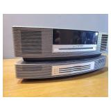 Bose CD Player & Audio System