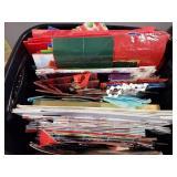 Christmas Wrapping/Bags