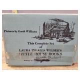 Laura Ingalls Wilders Little House Books