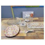 Platters & More