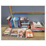 Christmas Books & Movies