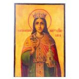 icon, religious art