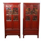 Chinese, Cabinet, Furniture