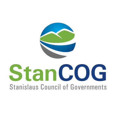 Stanislaus Council of Governments logo