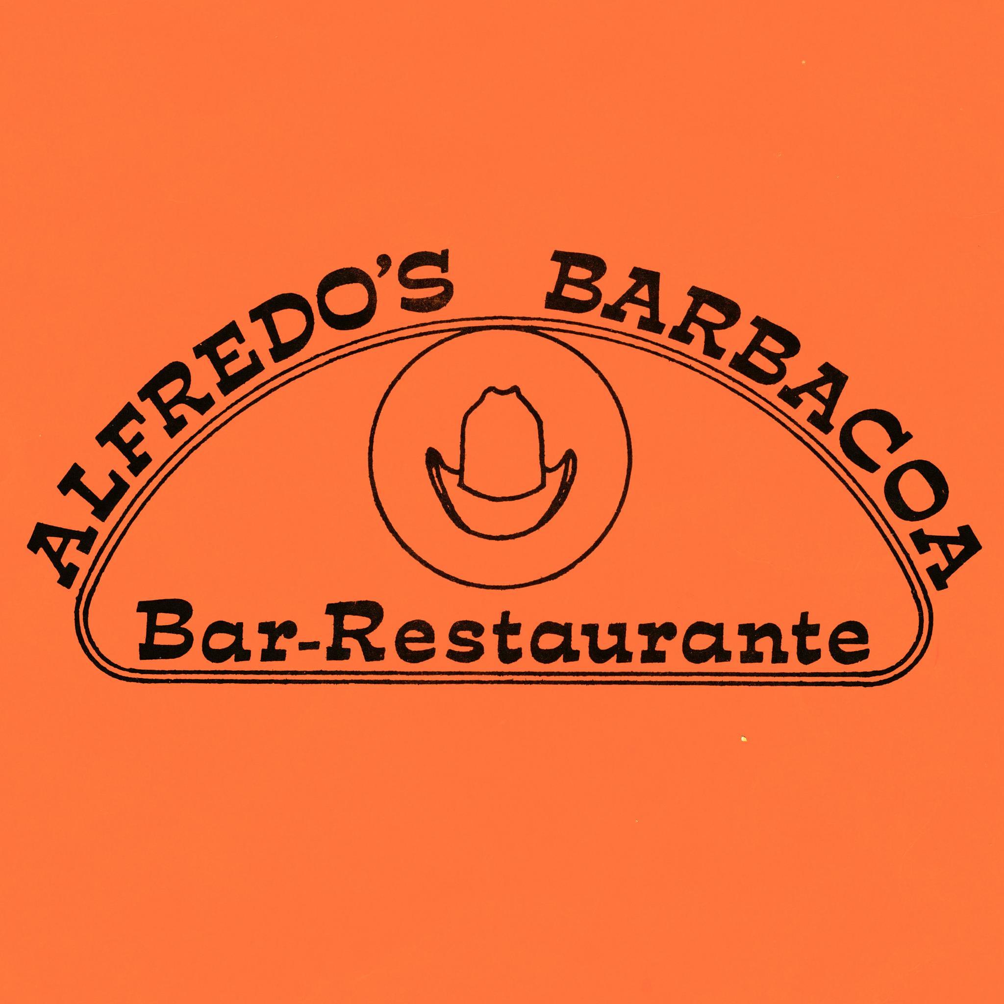 Alfredo's Barbacoa (Juan Hurtado de Mendoza)