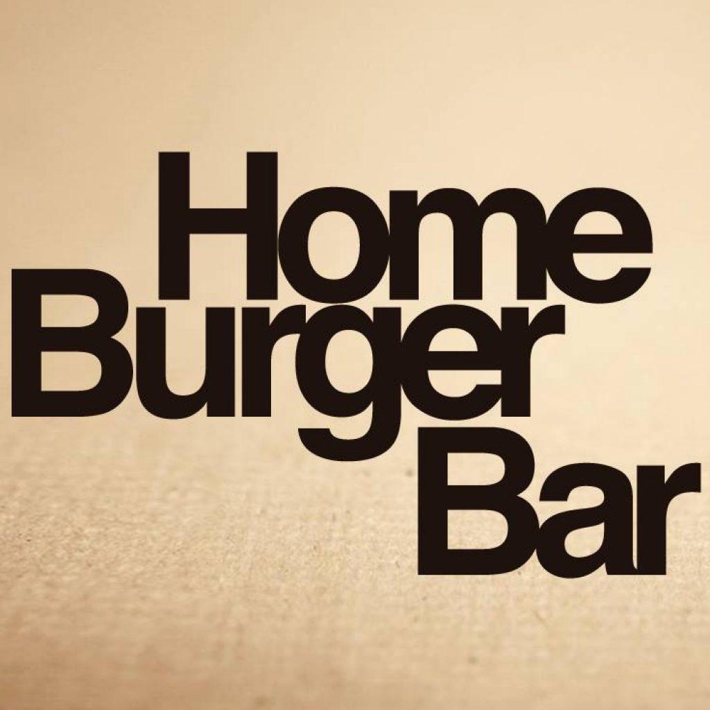 Home Burger Bar (Castellana) avatar