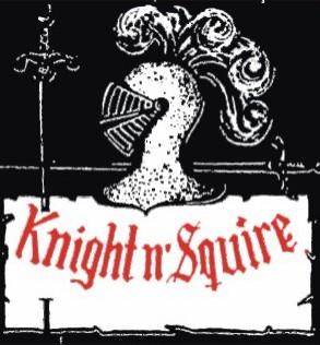 Knight n'Squire (La Casa de la Hamburguesa) avatar