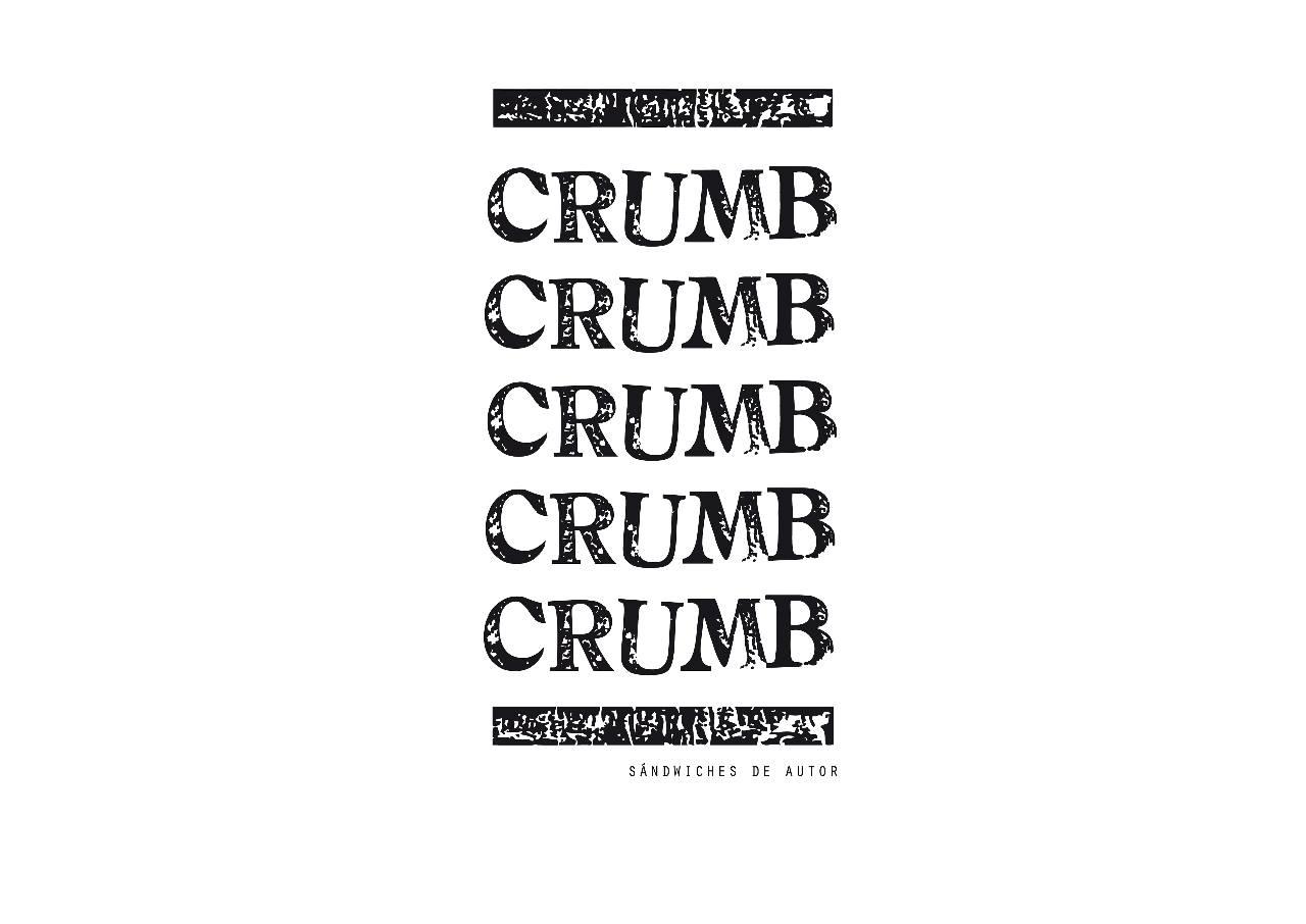 Crumb avatar