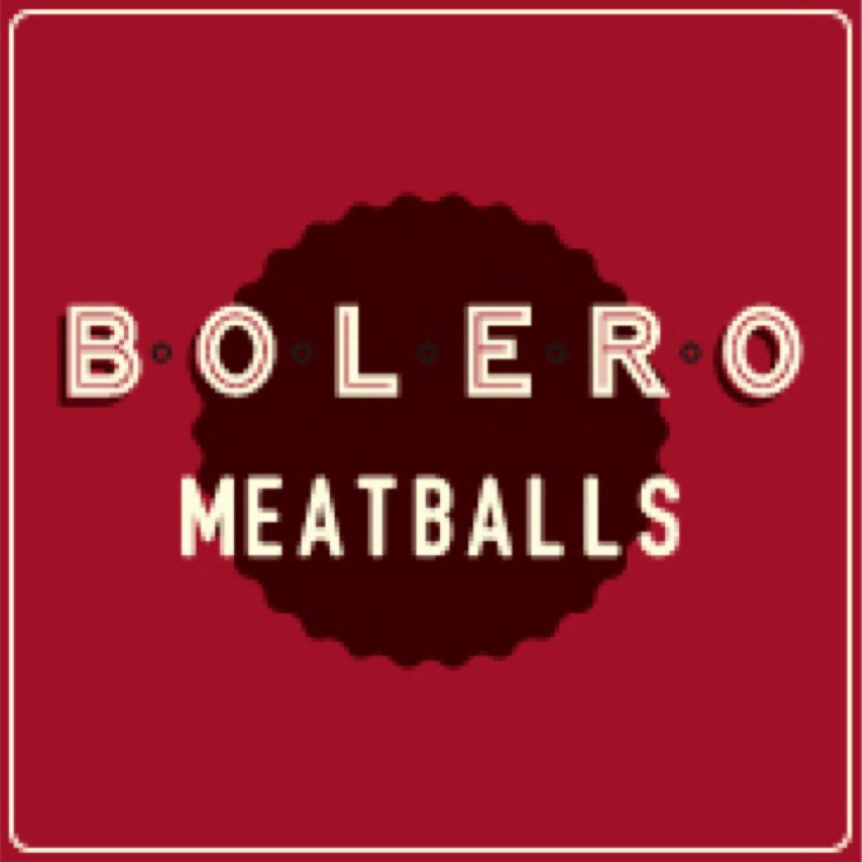 Bolero Meatballs avatar