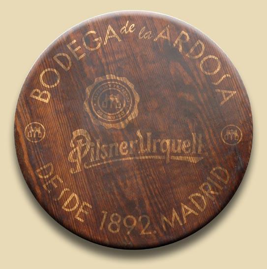 Bodega de la Ardosa (Colón)