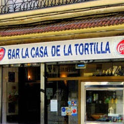 La Casa de la Tortilla avatar