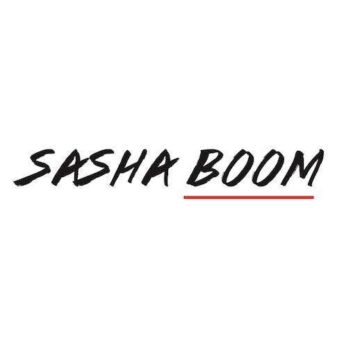 Sasha Boom avatar