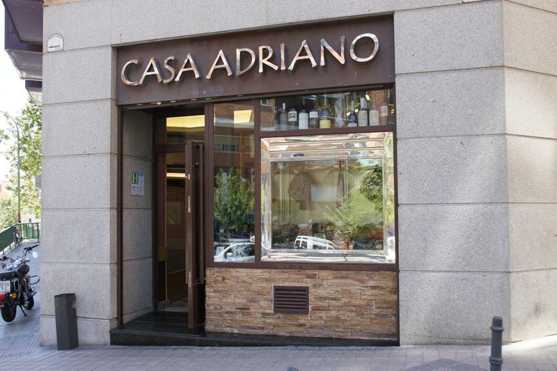Casa Adriano avatar