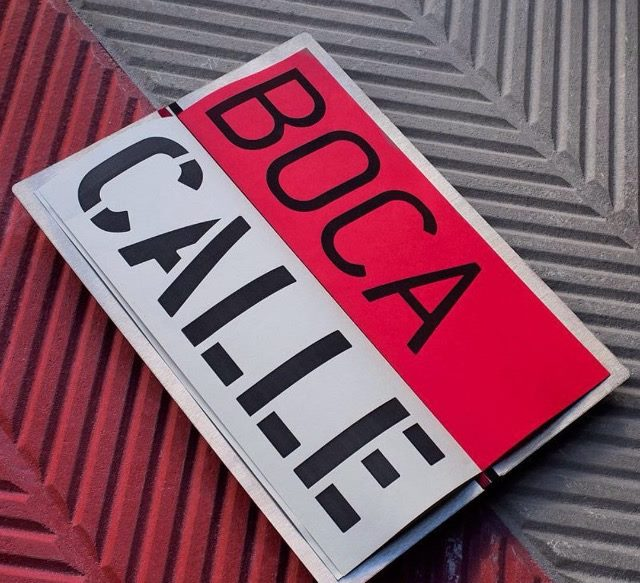 Bocacalle