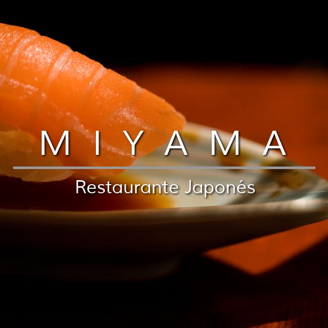 Miyama avatar