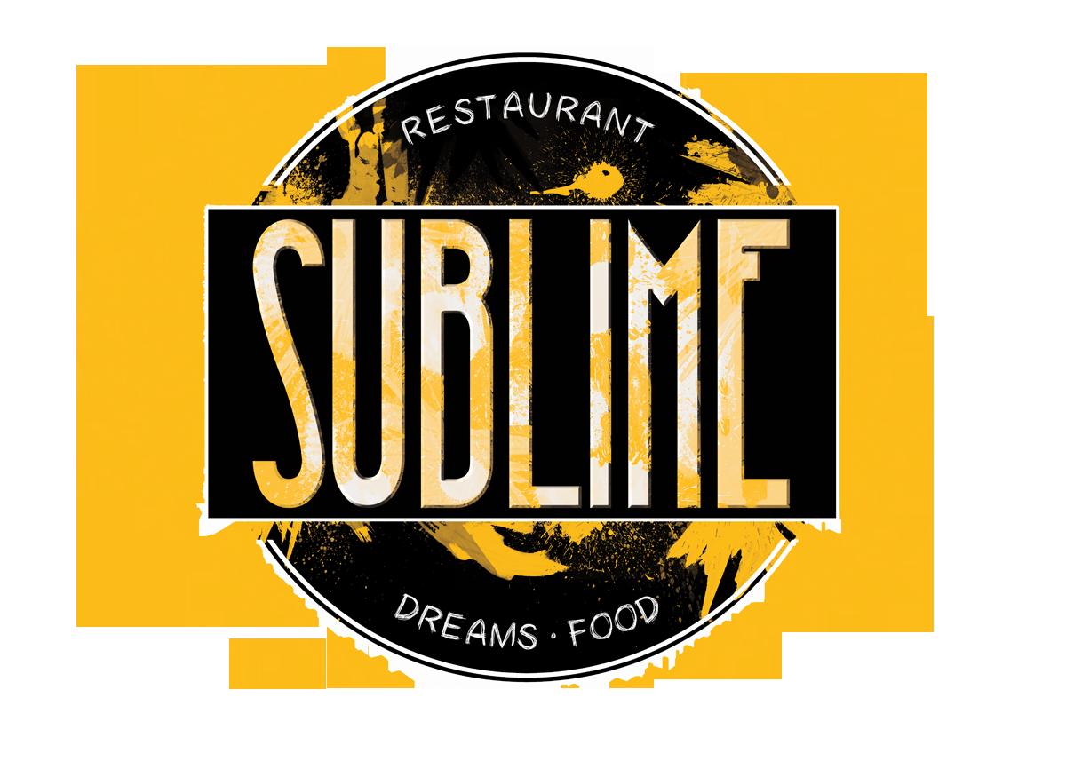 Sublime dreams food