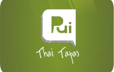 Pui's Thai Tapas  avatar