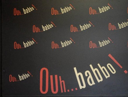 Ouh Babbo