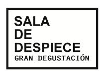 Sala de Despiece avatar