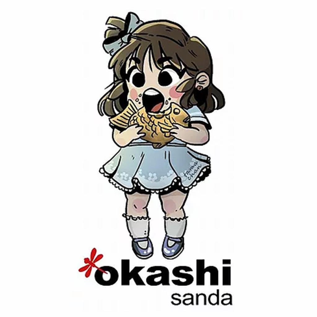 Okashi Sanda avatar