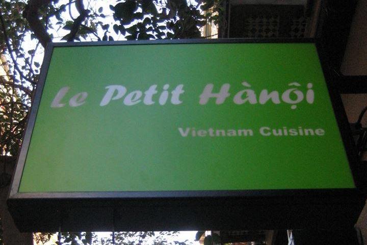 Le Petit Hanoi avatar