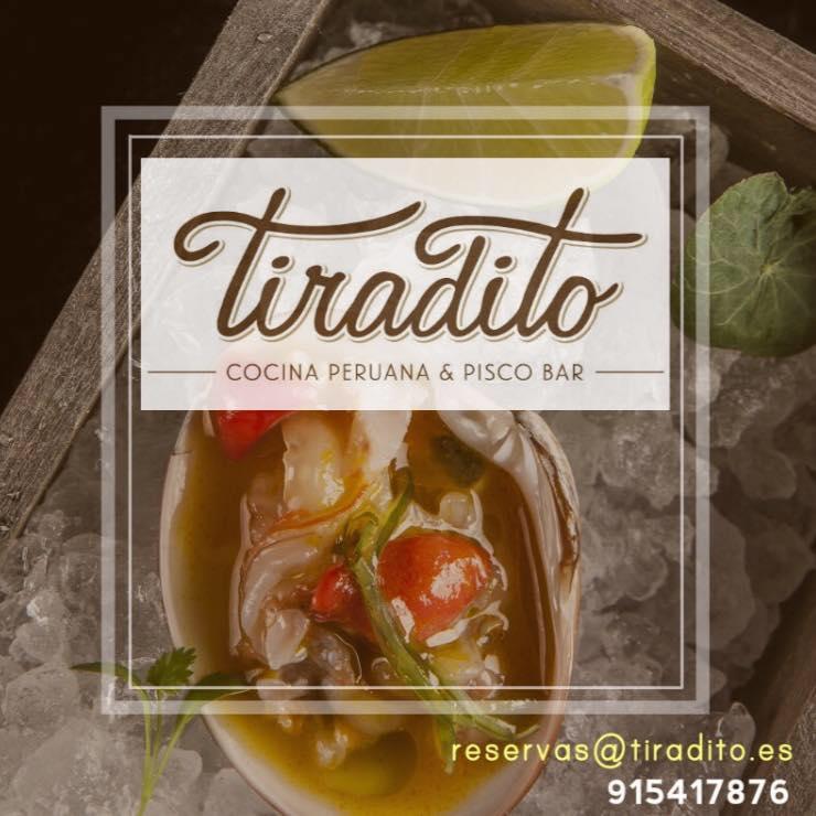 Tiradito avatar