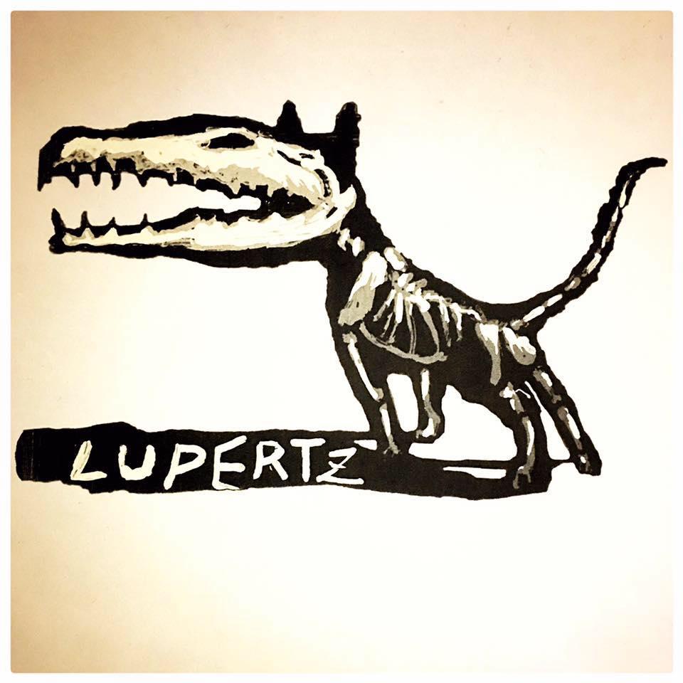 Lupertz