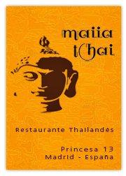 Maiia Thai