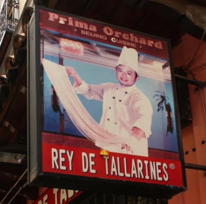 Rey de Tallarines avatar