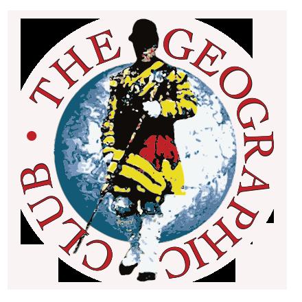 The Geographic Club avatar