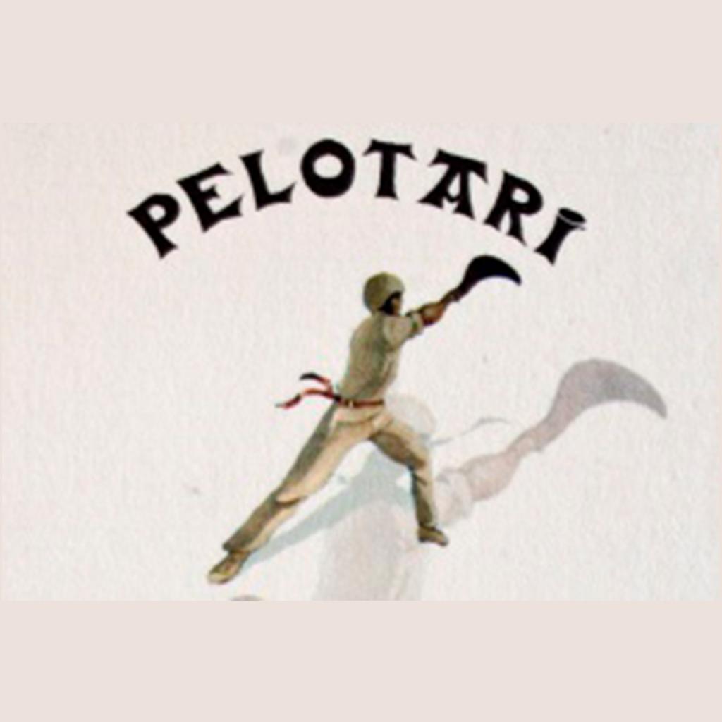 Pelotari avatar