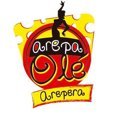 """Arepa Olé """"Las Tablas"""" avatar"""