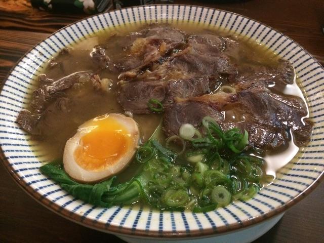 Beef Ramen (200 gr)