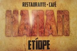 Restaurante Etíope Hanan