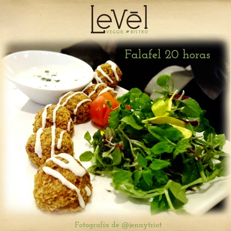 Falafel 24 Horas