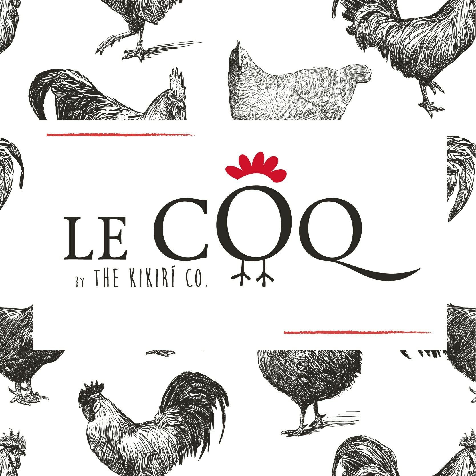 Le Coq (Príncipe de Vergara) avatar