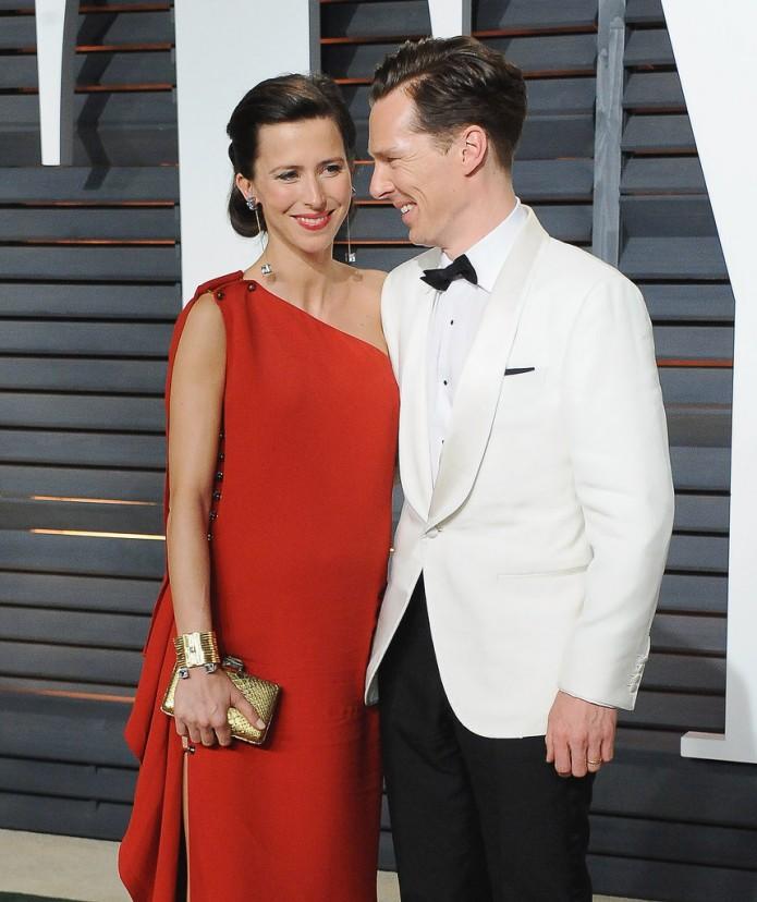 Benedict-Cumberbatch-Sophie-Hunter-Honeymoon-Pictures