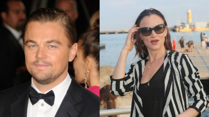 Leonardo DiCaprio Juliette Lewis_940x526
