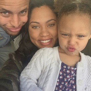 Pictures-Stephen-Curry-Family-Daughter-Riley