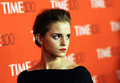NEW YORK, NY - APRIL 21:  Actress Emma Watson attends the 2015 Time 100 Gala at Frederick P. Rose Hall, Jazz at Lincoln Center on April 21, 2015 in New York City.  (Photo by Andrew Toth/FilmMagic)