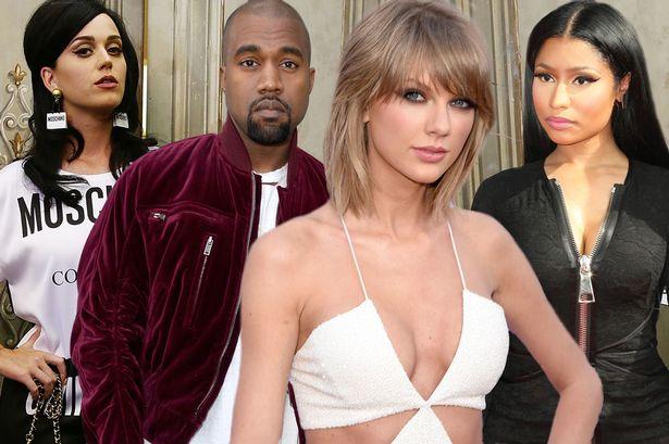 Taylor-Swift-Nicki-Minaj-Katy-Perry-Kanye-West-Main