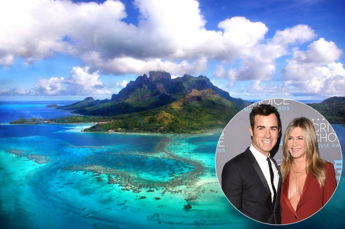 55cdf9a5169027501c6f63b6_jennifer-aniston-justin-theroux-honeymoon-bora-bora